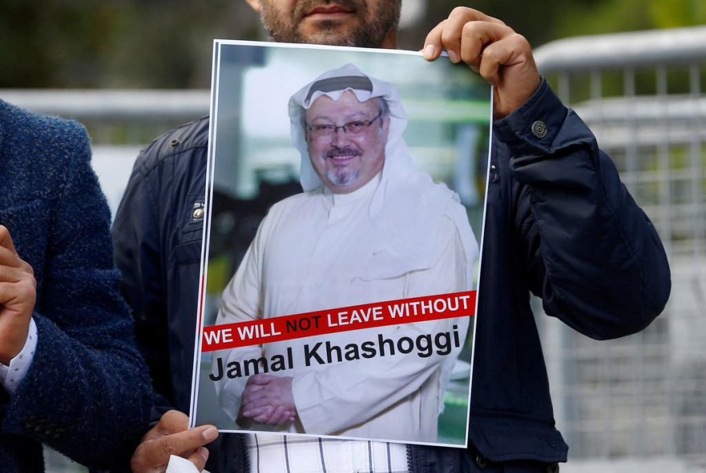 Aumenta durante 2018 el asesinato de periodistas con 94 nuevas víctimas