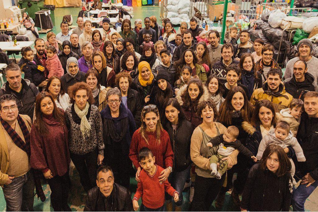 La cooperativa de economía solidaria de Zaragoza, Tiebel, cumple 25 años