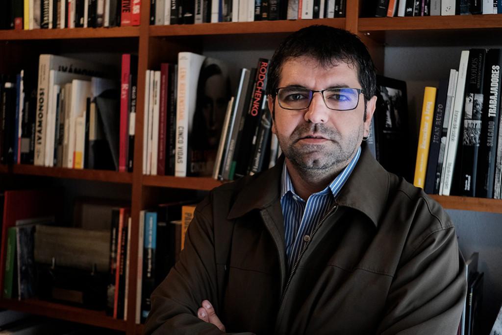 """Roberto Valencia: """"En realidad, las pandillas no dejan de ser una amplificación de los males de la sociedad salvadoreña"""""""