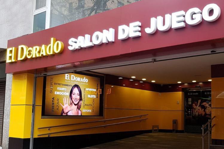 El Gobierno de Azcón concederá la licencia a un nuevo salón de juego en Zaragoza