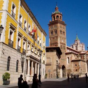 Ganar Teruel-IU propone la creación de una oficina municipal de alquiler de locales