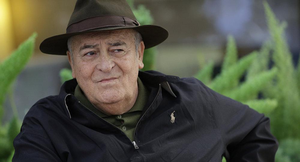 Fallece a los 77 años el cineasta italiano Bernardo Bertolucci