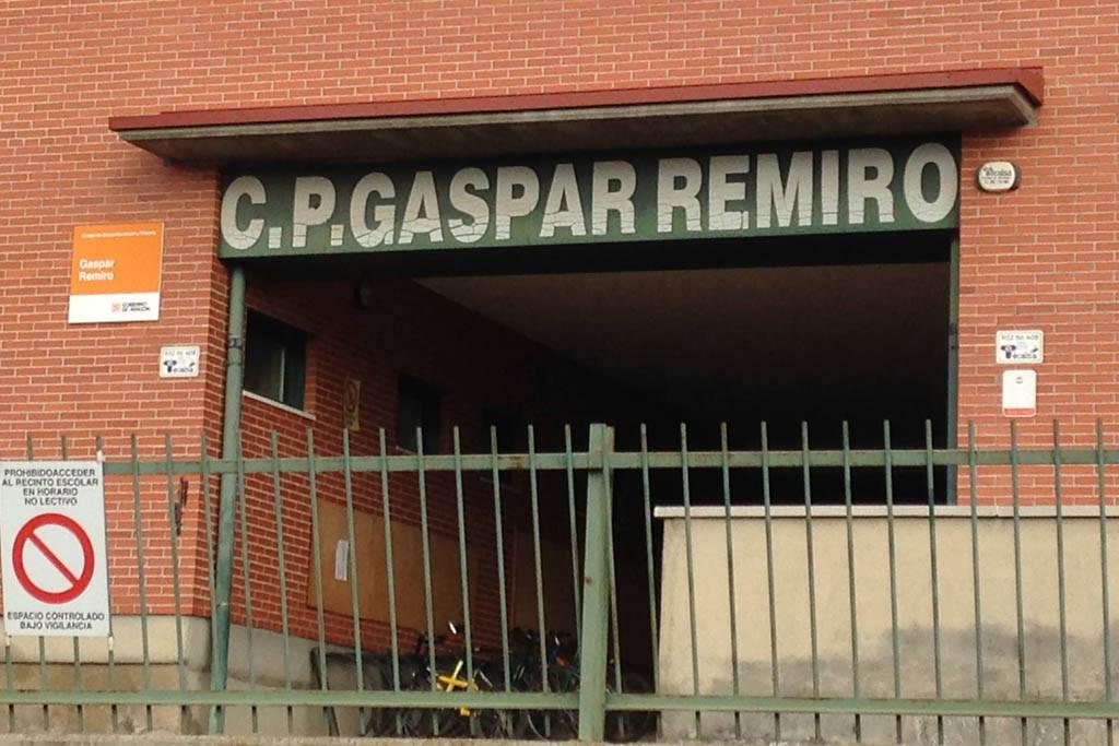 STEA-i condena la agresión sufrida por un docente en Épila