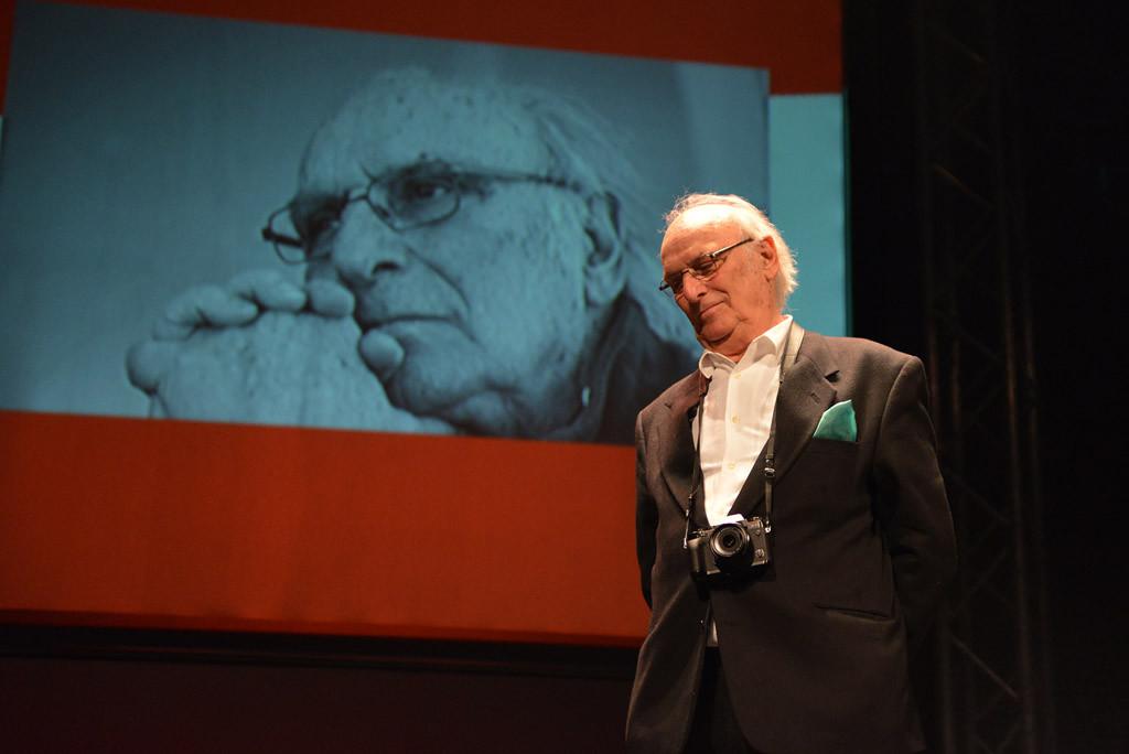 Carlos Saura dará su nombre al 'Premio Ciudad de Huesca' del Festival Internacional de Cine