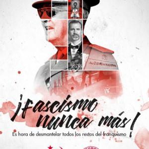 Fascismo nunca más