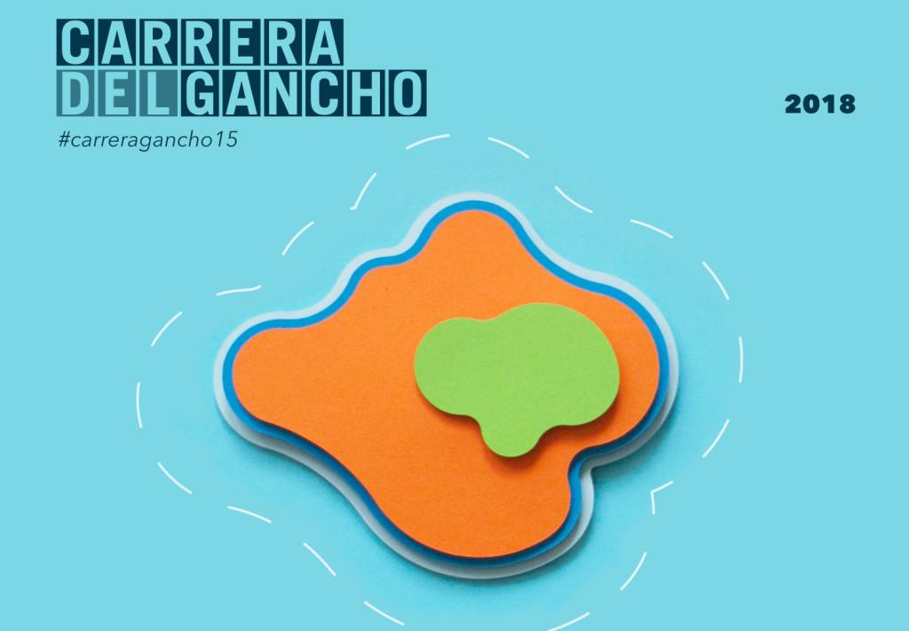 Este sábado vuelve la Carrera del Gancho con un formato renovado