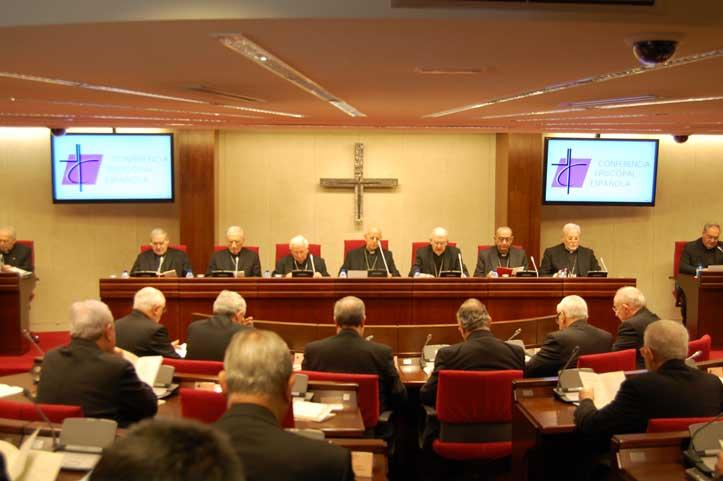 """La Iglesia católica afirma que los homosexuales no son """"enteramente varones"""""""