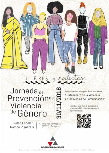 Día Internacional Contra la Violencia machista