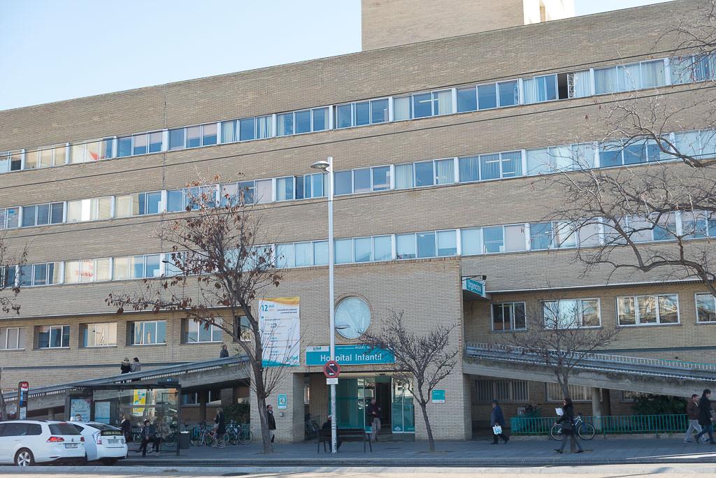 CEMSATSE anuncia paros y una jornada de huelga en el sector médico aragonés