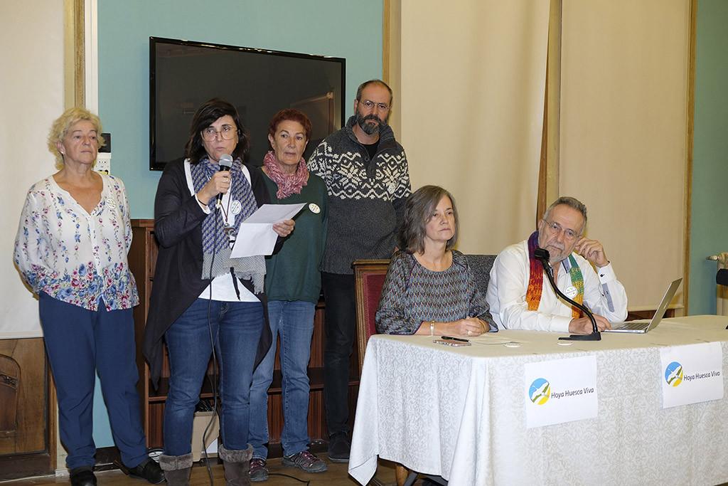 """Pedro Arrojo: """"No estamos midiendo las consecuencias de la ganadería industrial"""""""