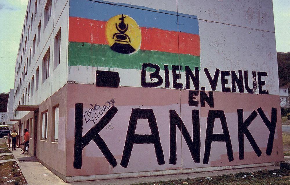 El unionismo gana en Kanaky-Nueva Caledonia con un margen menor de lo esperado confirmando el ascenso del independentismo