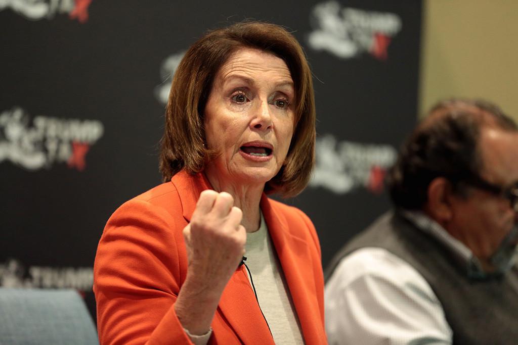 El Partido Demócrata frena a Trump recuperando la mayoría en la Cámara de Representantes pero los republicanos mantienen el Senado
