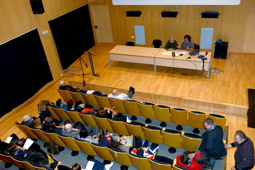 El Instituto de Estudios Humanísticos organiza el XVI Curso Interdisciplinar de Humanidades que se celebra en Alcanyiz