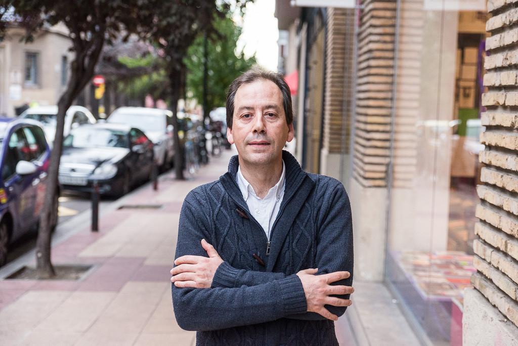 """Enrique Gracia (RAPA): """"Muchas luchas en defensa de la gestión pública del agua se han ganado a través de la desobediencia civil"""""""
