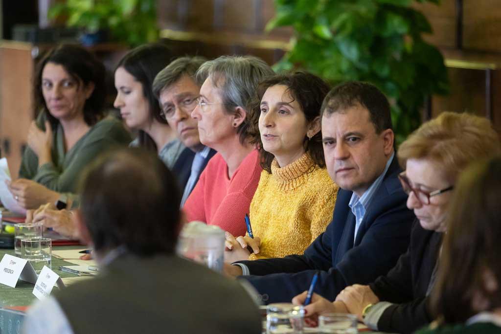 Zaragoza celebra la primera sesión plenaria del nuevo Observatorio Local de Comercio