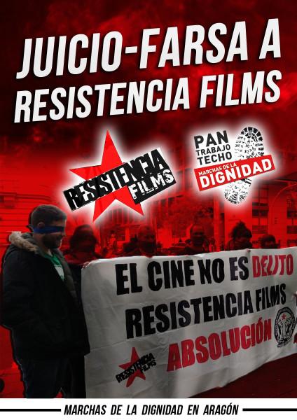 RESISTENCIAMARCHAS