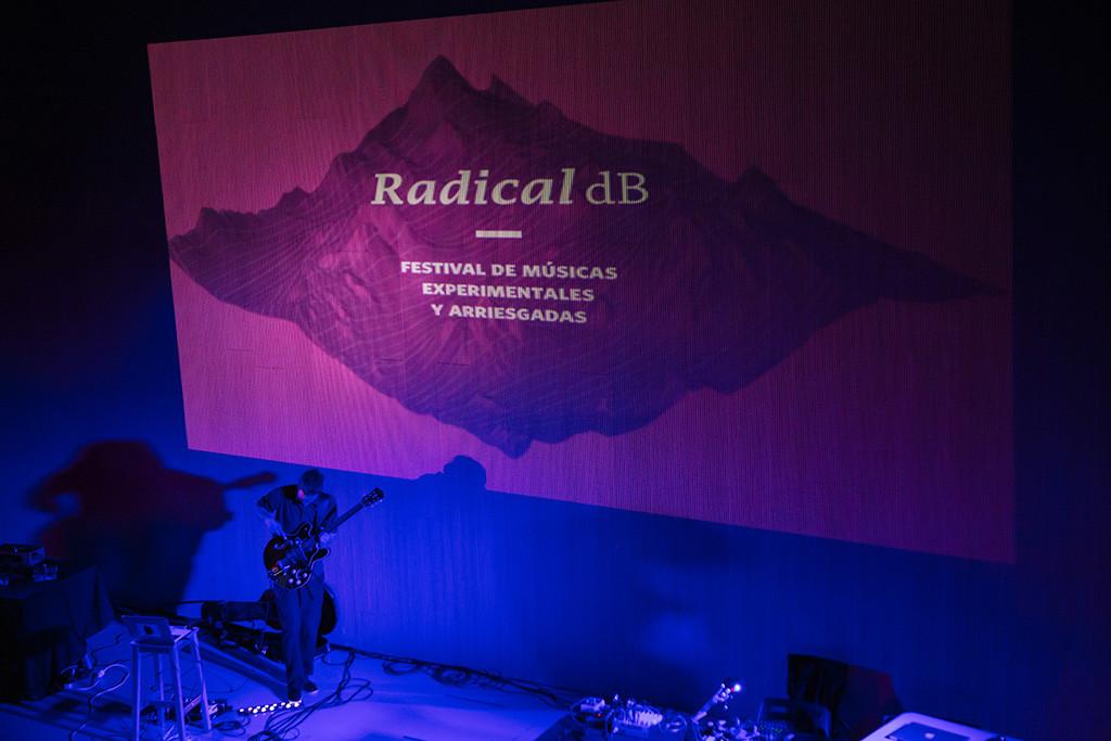 Radical dB 2018 llega a su quinta edición en Etopia con un programa dedicado a la música experimental