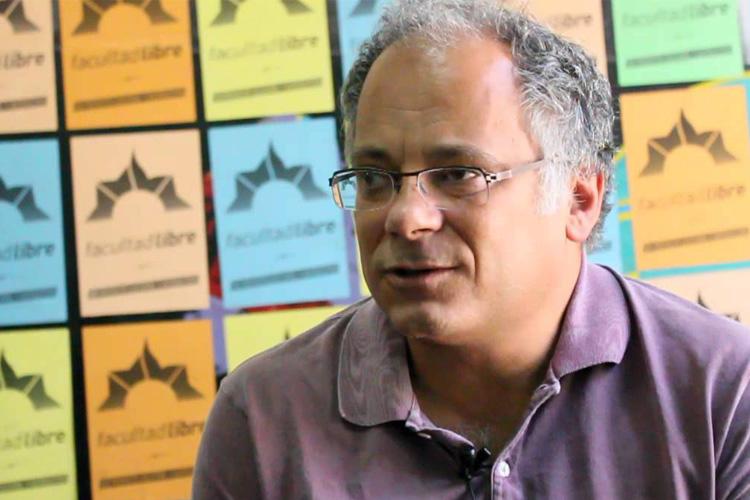 Sandro Mezzadra.