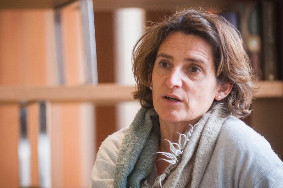 Zaragoza solicita a Teresa Ribera participación directa en la reforma del bono social