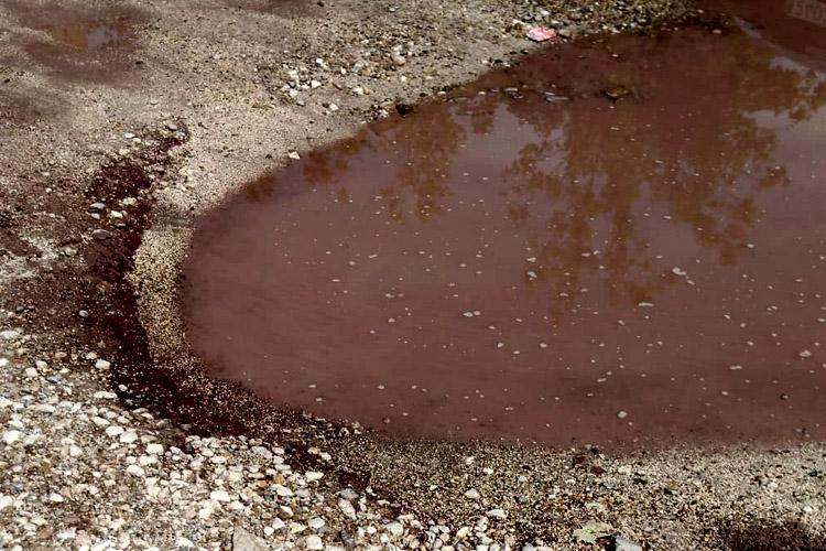 L'Almozara: viviendo en tierras contaminadas