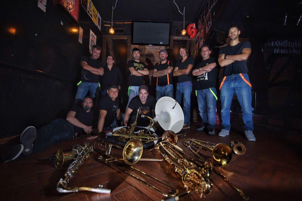 'El autobús del swing' amenizará con música las calles de Zaragoza