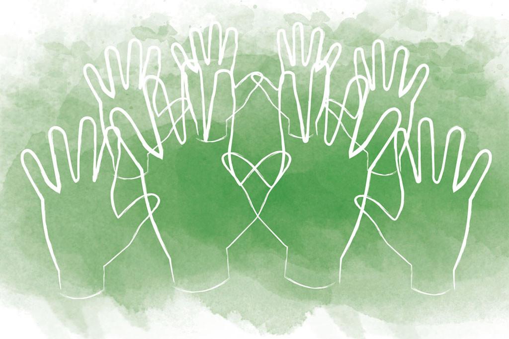 La Federación Aragonesa de Solidaridad entrega el Primer Premio a la Trayectoria Solidaria