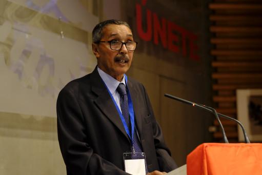 """El pueblo saharaui dispuesto a negociar """"sin condiciones"""" con Marruecos"""