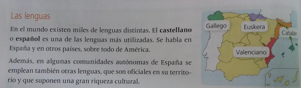 A editorial aragonesa Edelvives elimina as luengas propias d'Aragón d'os suyos textos