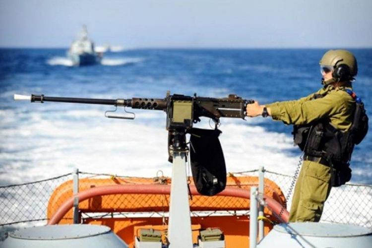 Israel viola el alto al fuego y mata a un pescador palestino