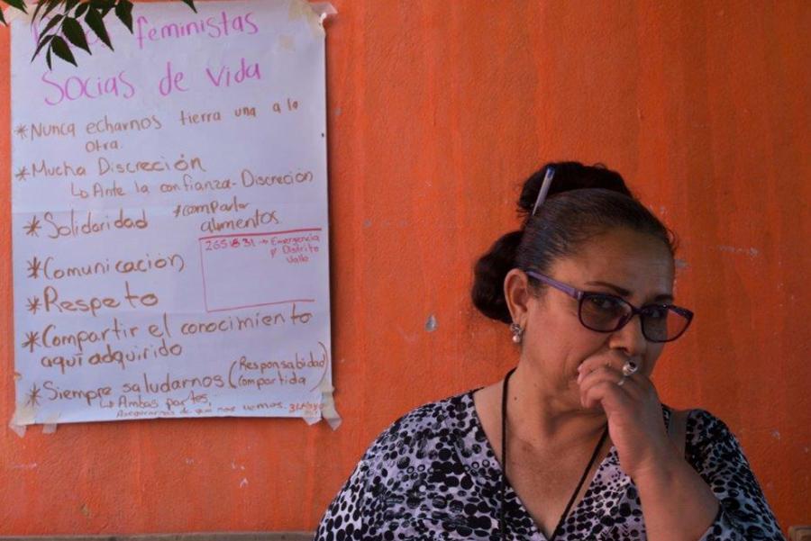 La Casa de las Culturas presenta en primicia el trabajo fotoperiodístico de Judith Prat sobre feminicidios en Ciudad Juárez