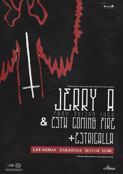 jerry-a-25th-coming-fire + estricalla