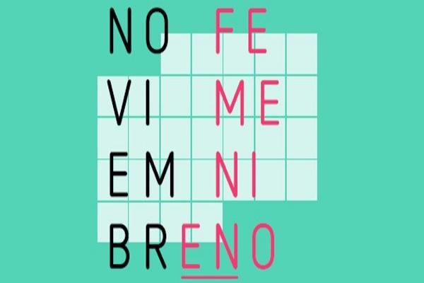 """El Centro Cívico de Torrero acoge desde este martes la V edición de """"Noviembre en Femenino"""""""