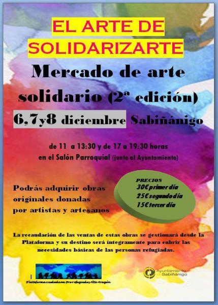 solidarizarte 2