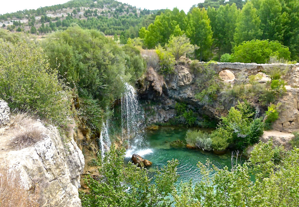 La Reserva de la Biosfera del Valle del Cabriel no añade nuevas limitaciones a las infraestructuras