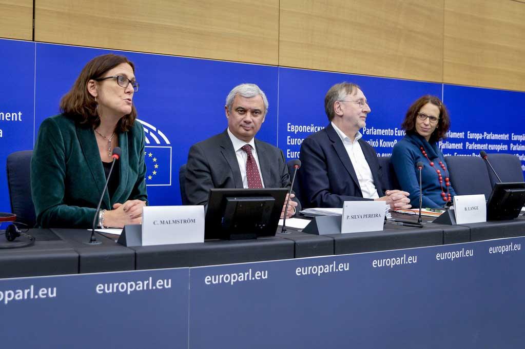 JEFTA, un nuevo tratado que otorga mayor poder a las multinacionales