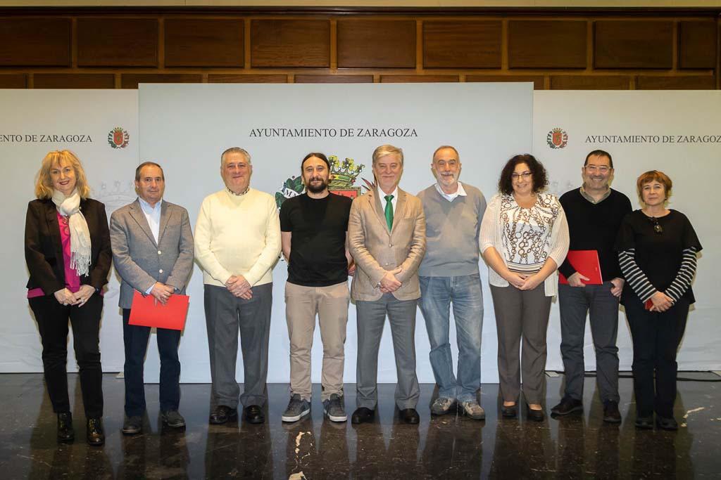 El Ayuntamiento de Zaragoza pone a disposición de entidades sociales más de medio de centenar de viviendas