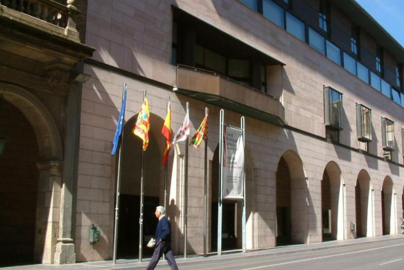 La Diputación de Uesca destina 600.000 euros para ayudar a los ayuntamientos a reducir su consumo y factura energética
