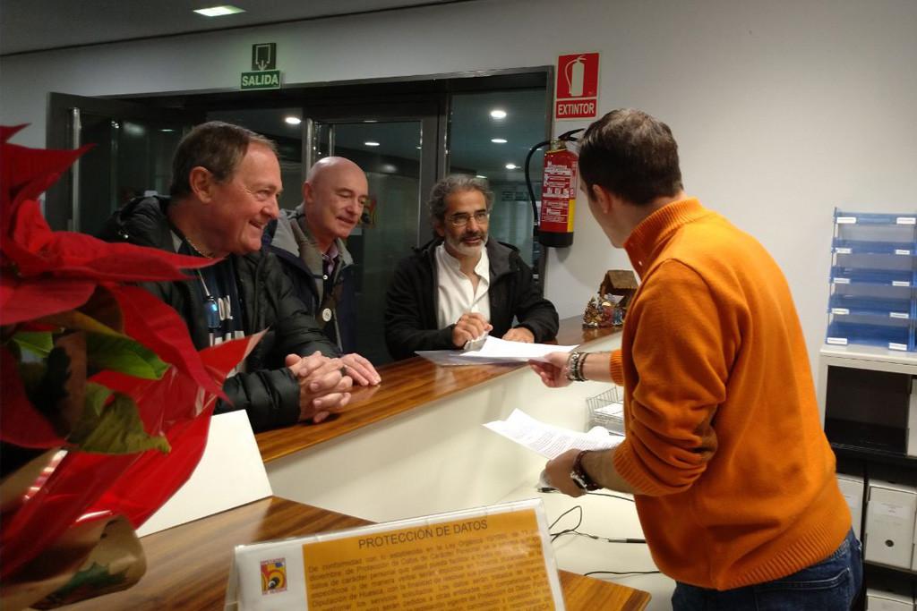 Alto Aragón en Común presenta una alegación al presupuesto de la DPH  para «rescatar el Aula de la Naturaleza»