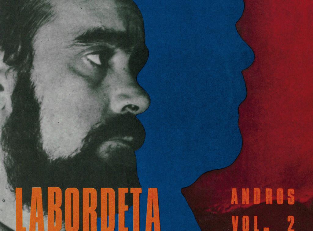 ElTeatro Principal acoge este martes la presentación de'Andros 2', el primer disco de Labordeta grabado y secuestrado hace 50 años, recuperado y reeditado ahora por la Fundación