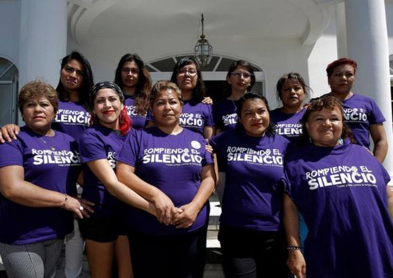 La Corte Interamericana de Derechos Humanos condena a México a indemnizar a las víctimas de Atenco y sus familiares