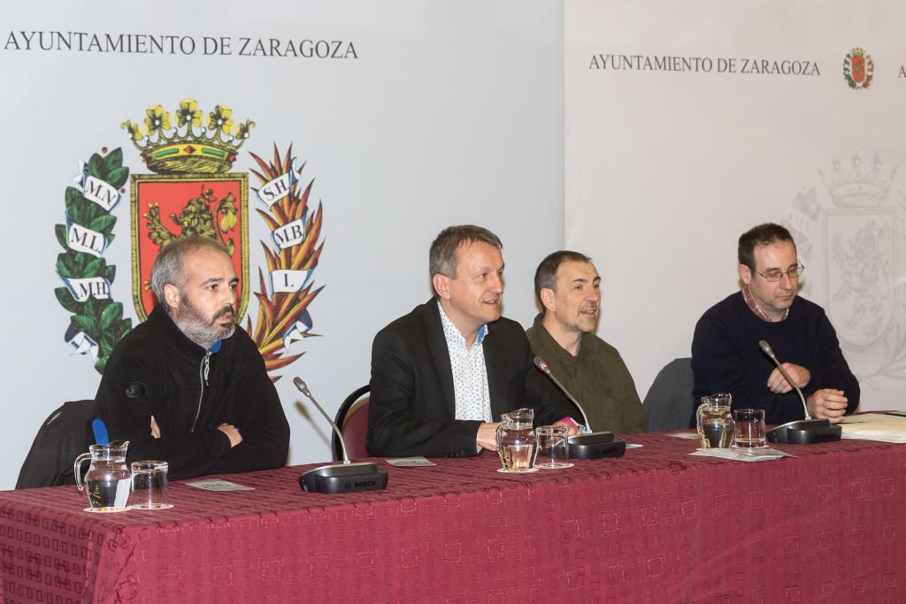 Comienza la segunda edición de los cursos municipales de iniciación al aragonés