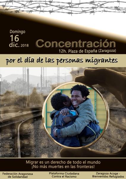 Día de las Personas Migrantes