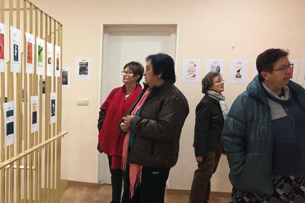 El Proyecto CONCILIA da a conocer a las mujeres dramaturgas a través de una exposición
