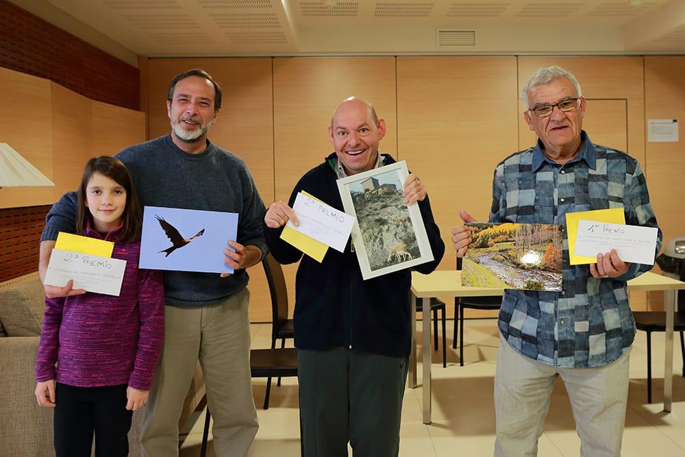 Entregados los premios del I Certamen de Fotografía Jaca Sin perder el Norte