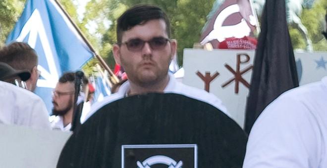 Declaran culpable al neonazi que embistió su coche contra una manifestación antiracista en Charlottesville, matando a una mujer