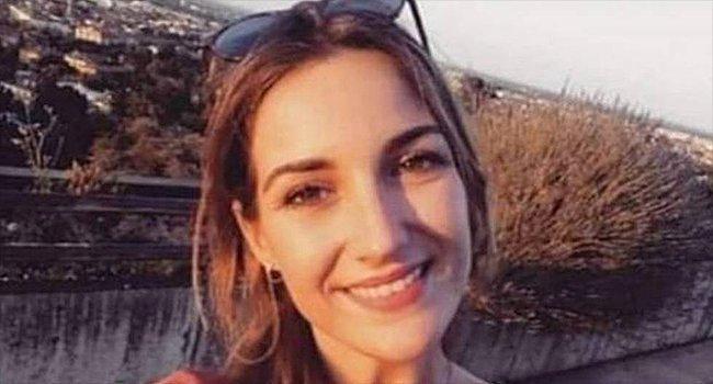Laura Luelmo, la joven maestra zamorana asesinada en Huelva.