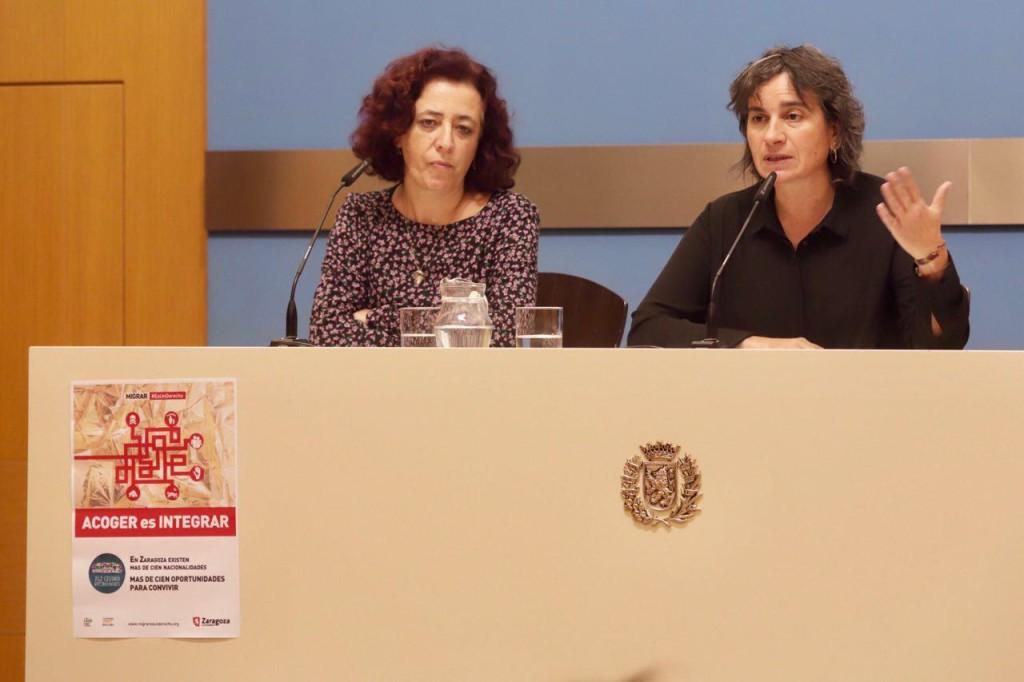 Zaragoza pone en marcha un nuevo programa municipal para atender a personas en búsqueda de refugio recién llegadas a la ciudad