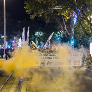 El acto de conciliación previo y sin acuerdo en SARGA fuerza la huelga general