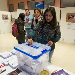 Más de un 82% de las personas participantes en el referéndum Unizar están a favor de abolir la monarquía y abrir procesos constituyentes