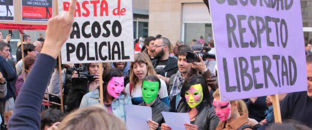 """#NuncaSinNosotras organiza una mesa redonda en Zaragoza sobre """"Derechos y autoorganización de las trabajadoras sexuales"""""""